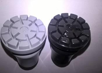 Nasadki gumowe XL XXL na kule ortopedyczne