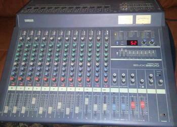 Powermixer Yamaha Emx 3500