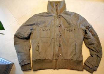 Krótka sportowa kurtka b. ciepła  L   Fishbone
