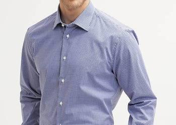 736492105dffe Koszula męska z USA L-XL Tommy Hilfiger Marki - Sprzedajemy.pl