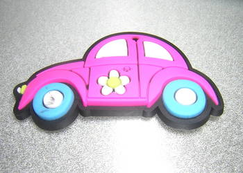 Magnes magnesy na lodówkę VW Garbus