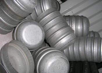 Pokrywa piasty koła,kołpak piasty koła HL8011,fi102mm
