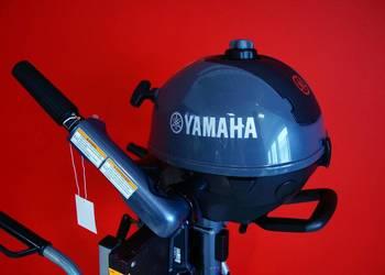 Silnik zaburtowy Yamaha F2.5BMHS 2,5 KM BYDGOSZCZ