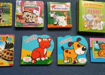 bajki o zwierzętach dla malucha dzieci