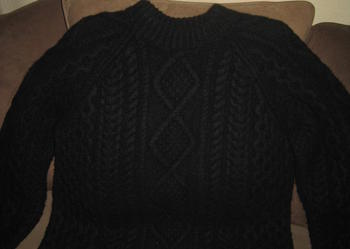 Sweter męski, firmy Ralph Lauren 100%wełna