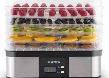 Z15 Suszarka do owoców i warzyw grzybów Klarstein
