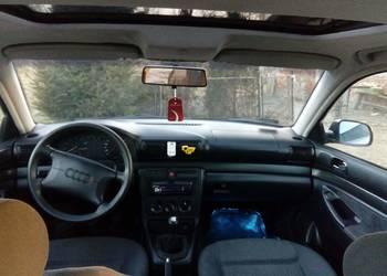 Sprzedam Audi A4 b5