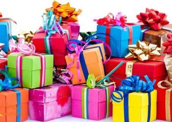 Prezent, kupon upominkowy, voucher prezentowy, upominek