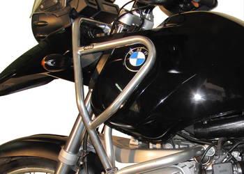 Gmole HEED  do BMW R 1150 GS- górne do orurowania SW-MOTECH
