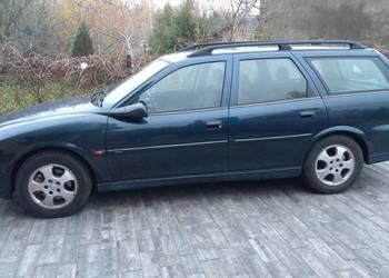 Sprzedam Opel Vectra 1,8 16 V