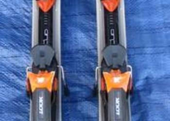 Narty Dynastar Fluid Contact 10 dł 165cm