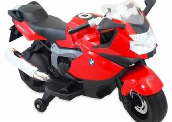 BMW motor pojazd skuter na akumulator licencja