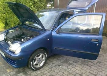 Fiat Seicento 1.1 MPI