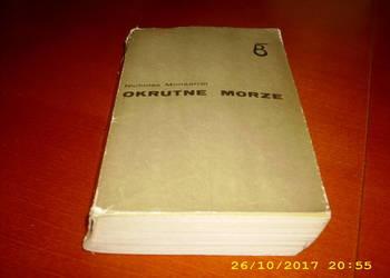 Okrutne morze - Monsarrat /js