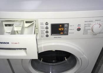 sprzedam pralkę BOSCH MAXX 5