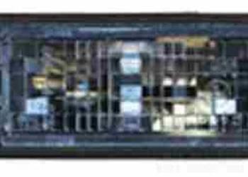 PODŚWIETLENIE TABLICY REJ Citroen C2/C3 Pluriel /C4/ C4 Pica