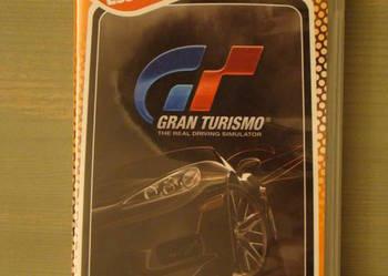 Gran Turismo!Sony PSP!Okazja!Idealna na prezent!