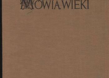 Mówią Wieki   Rocznik 1970