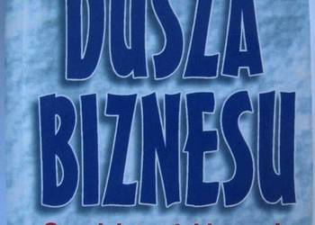 DUSZA BIZNESU - CHAPPELL TOM