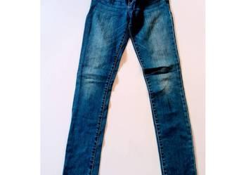 Odzież używana spodnie męskie