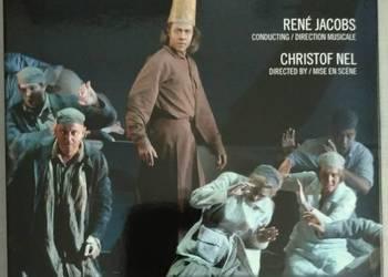 Handel Belshazzar JACOBS JOSHUA Bejun MEHTA 2 DVD