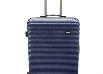 Walizka podróżna duża na kółkach bagaż ŚWIĄTECZNA PROMOCJA