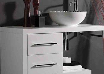 Niewiarygodnie szafki pod umywalkę nablatową - Sprzedajemy.pl SL56