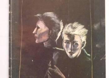 FANTASTYKA - 1988 - NR 01 (64) - MIESIĘCZNIK