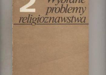 Wybrane problemy religioznawstwa  2
