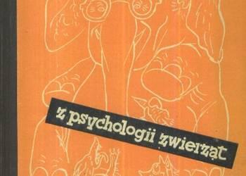 Z PSYCHOLOGII ZWIERZĄT - ŻABIŃSKI JAN