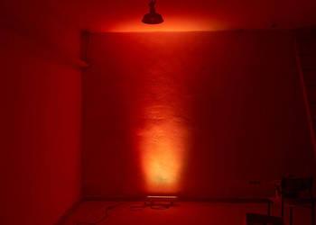 Reflektor Par Led 36 12x3w Led Reflektor Slim Par Kolorofon