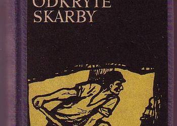 (5424) ODKRYTE SKARBY – GUSTAW MORCINEK