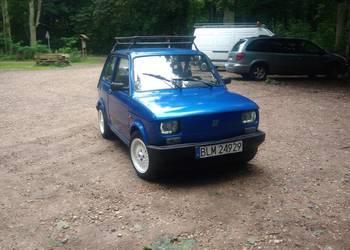 Fiat 126p ELX Maluch