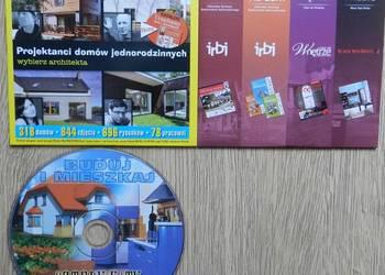 CD Projekty domów Murator / Cztery Kąty
