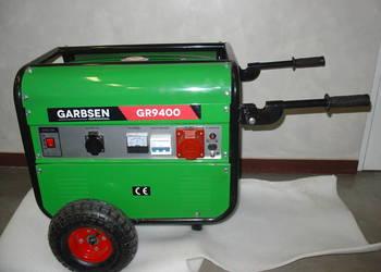 Agregat pradotworczy GARBSEN GR9400 GERMANY