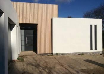 Okna i drzwi aluminiowe Schuco, okna AWS 70.HI, AWS 75.SI