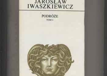 Podróże T.1 Iwaszkiewicz