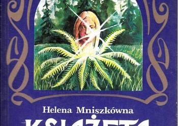 Książęta boru -  Helena Mniszkówna /fa