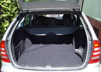 Mercedes C klasa 270 CDI nawigacja ,klima super auto