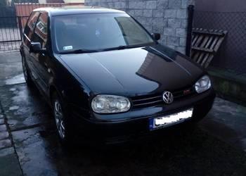 Volkswagen Golf Stan BDB!Climatronic