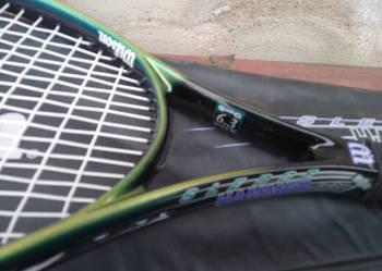 Rakieta tenisowa Slazenger Challenge Lady