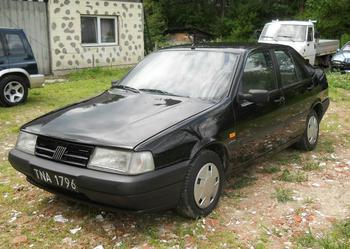 Fiat Tempra - sprzedam! (małopolskie)