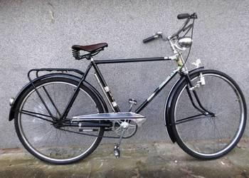 Niemiecki zabytek Meifter 100% oryginał z 1958r ma 3 biegi