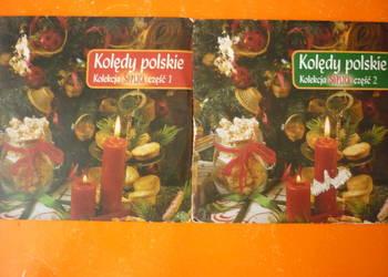 """Zestaw 2 płyt CD Krakowski Chór Kameralny """"Kolędy Polskie"""""""