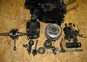 Honda MBX MTX MB MT NSR cześci wał cylinder wałek 16 itd .