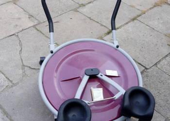Urządzenie do ćwiczeń bioder i kręgosłupa