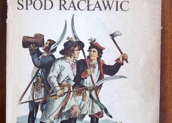 Marek Ruszczyc - Bohater spod Racławic
