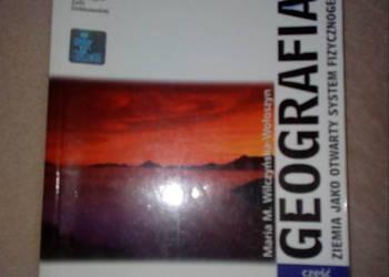 Geografia ziemia jako otwarty system fizycznogeogr. Cz1