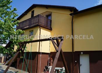 oferta sprzedaży domu wolnostojącego 422m2 Żory