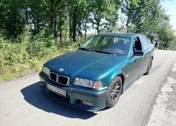 BMW E36 lift m-pakiet